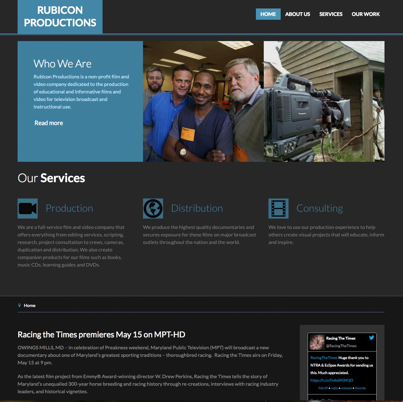 Rubicon Productions